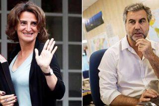 Alsina sacude a la vicepresidenta Ribera por presumir con frivolidad de que España