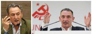Tertsch desvela el porqué de la entrada del 'camarada Santiago' en el Gobierno: