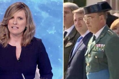 """TVE manipula: los """"primeros baños en la fase dos"""" y el terraceo desplazan la destitución de Pérez de los Cobos"""