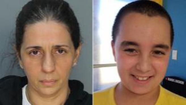 Mata a su hijo autista de 9 años y finge un secuestro para confundir a la Policía