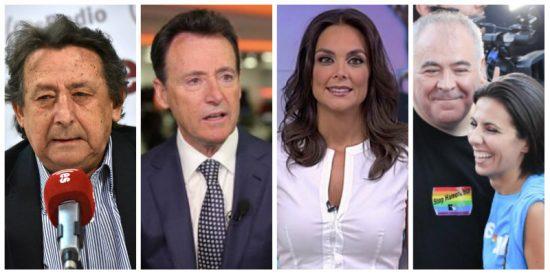 Alfonso Ussía arrincona a las estrellas de Antena 3 y laSexta por tapar la tragedia del coronavirus en España
