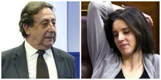 Ussía reacciona a la defensa que Montero hace del padre de Iglesias: