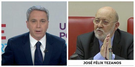 """Vallés califica el empate que pronostica Tezanos para el 4-M: """"Ese sondeo provoca sospechas de un uso ilegal del CIS"""""""