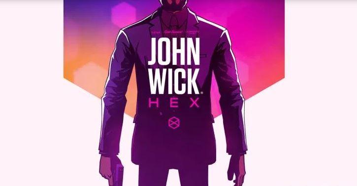 John Wick He - novedades videojuegos mayo 2020