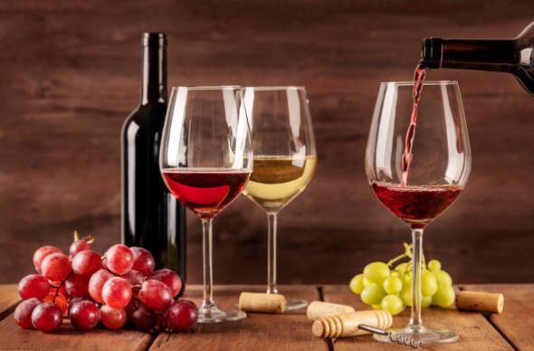 tipicidad vino cata