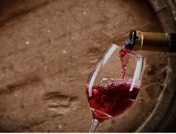 Los 7 vinos más vendidos en Amazon 2020