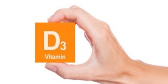 Vitamina D3 propiedades