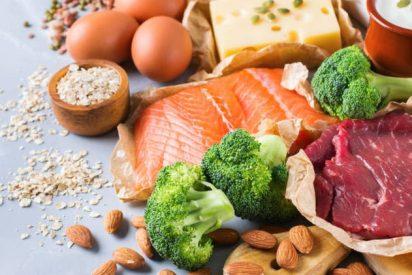 Vitamina D: Cómo obtenerla a través de los alimentos y reducir los riesgos de la Covid-19