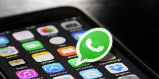 WhatsApp permitirá denunciar mensajes concretos de una conversación