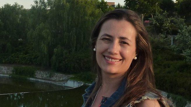 """Yolanda Estrada (PP): """"Frente al intento de censura de la izquierda, los madrileños votaremos"""""""