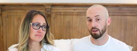 Una pareja de youtubers se 'deshacen' de suhijo adoptivocon autismo y era el protagonista de su canal