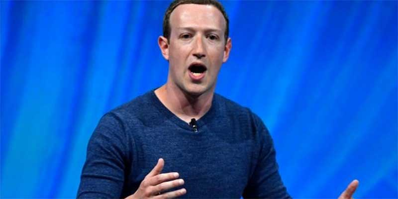 """Mark Zuckerberg: """"Facebook no debería ser el árbitro de la verdad de todo lo que la gente dice en internet"""""""