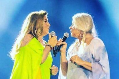Duro golpe a Romina Power: fallece su hermana a los 66 años