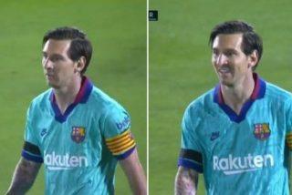"""""""Parece que tiene 20 años"""": Messi reaparece con este look y todos comentan lo mismo"""