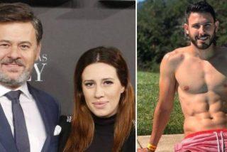 Carola Escámez, exmujer de Miki Nadal, confiesa que 'se lo hacía' con el entrenador del presentador