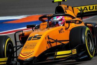 Un equipo español vuelve a pujar por un sitio en el Mundial de F1