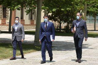 Castilla y León exigirá igualdad entre Comunidades Autónomas y la gestión del Ingreso Mínimo Vital