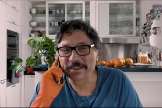 El Quilombo / El bodrio de TVE del 'progre' Carlos Bardem costó 35.000 euros a los españoles en plena pandemia
