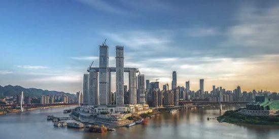 Te sorprenderá: así es el primer rascacielos horizontal del mundo