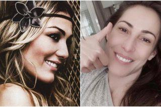 """Amaia Montero envía un inaudito mensaje a Malú dos años después de su 'pelotera' por """"llamarla gorda"""""""