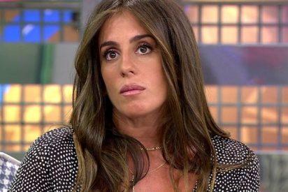 """Anabel Pantoja confiesa que robó un objeto de Telecinco: """"Me viene muy bien"""""""