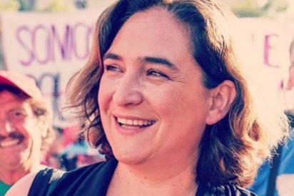 Ada Colau entra en la lista de los 100 gays más influyentes de España