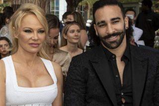 """El futbolista francés Adil Rami """"lo hacía 12 veces por noche con Pamela Anderson"""""""