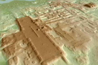 México: descubren el monumento mayamás grande y antiguo hasta la fecha