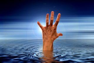 Meteorologia: la borrasca Gaetán amenaza ahora con inundar Madrid
