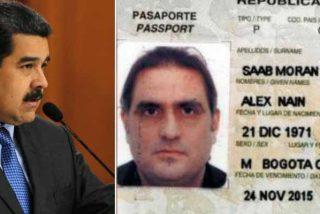 El testaferro de Maduro, Alex Saab, contrató a un abogado experto en defender narcos y blanqueadores de dólares