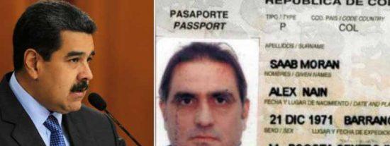 El embajador de Cabo Verde en la ONU planta cara a la bravuconada de Maduro por la extradición de su testaferro