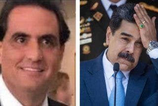 Las imágenes que aterrorizan a Maduro: filtran fotos de su testaferro preso en Cabo Verde