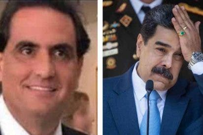 Qué papel jugará Juan Guaidó en la extradición del testaferro de Nicolás Maduro a EEUU