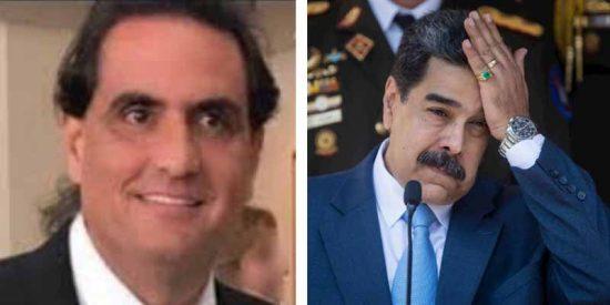 La desesperada jugada de Maduro para salvar a su testaferro: convertirle en miembro de la mesa de negociación de México