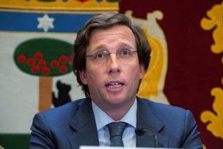 """El Minuto de Oro de Martínez-Almeida: """"La operación de las cloacas era en realidad una operación de Pablo Iglesias"""""""