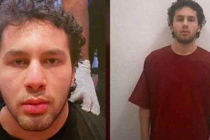 El sicario danés capturado en Dubái al tirar la basura: un fan de Pablo Escobar y el terror de la Costa del Sol