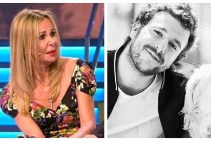 """Ana Obregón sufre otro revés tras la muerte de su hijo Aless: """"Pido cada noche que muy pronto pueda estar con vosotros"""""""
