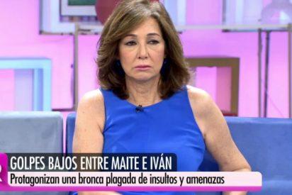 "Telecinco toca techo con 'La casa fuerte' abrumando a Ana Rosa Quintana: ""¡Qué asco! Lo que me faltaba por ver"""