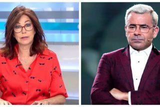 Jorge Javier Vázquez se mete en un buen lío al atacar a Ana Rosa Quintana por diferencias políticas