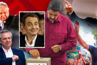 La tenebrosa Ley del tirano Maduro, 'amigo' de Podemos, con la que sueña Pablo Iglesias