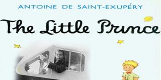 Saint Exupéry, autor de 'El Principito', es tendencia 120 años después de su nacimiento