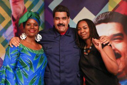 El 'engaño' del Black Lives Matter: los nexos de su fundadoras y el régimen de Nicolás Maduro