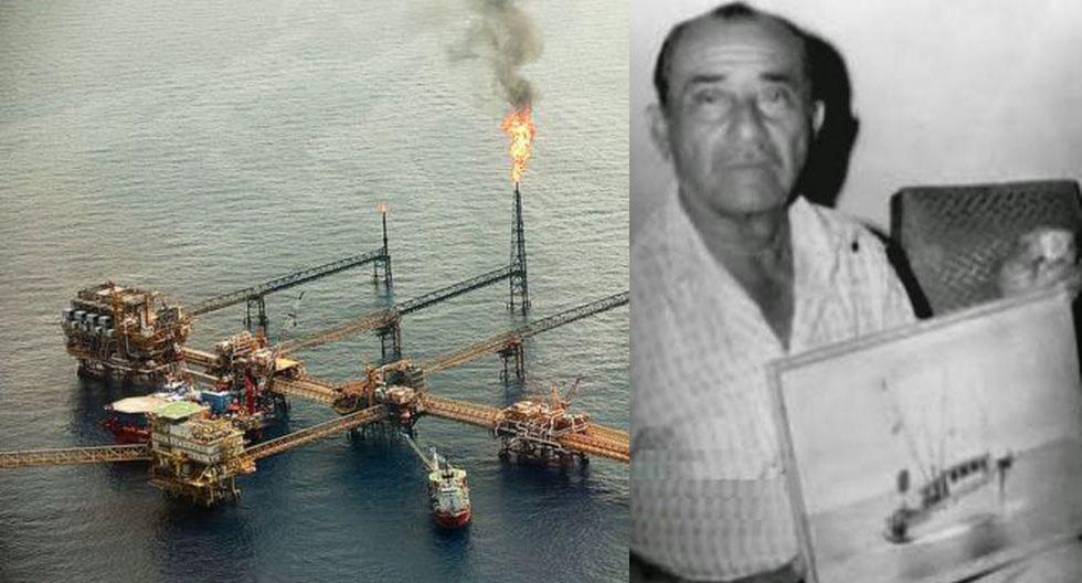 El pescador que halló el mayor 'tesoro petrolero' de México, murió pobre y abandonado