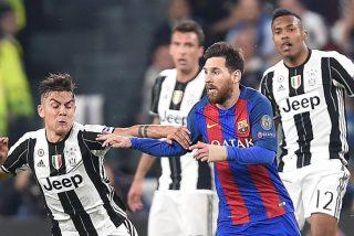 El FC Barcelona y Juventus logran su prometedor intercambio de estrellas