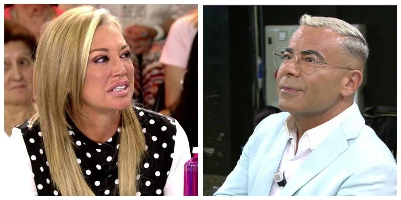 Extrema preocupación en Telecinco: Jorge Javier Vázquez y Belén Esteban están mucho peor de lo que dicen