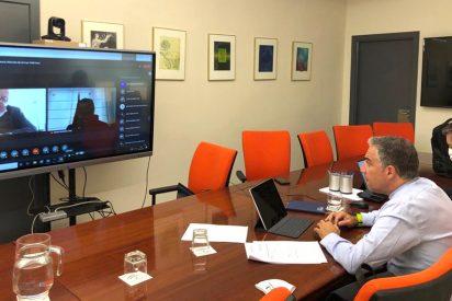 Bendodo reúne al Comité Asesor del Plan Territorial de Emergencias de Andalucía