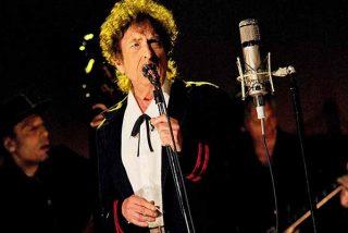 Una extraña entrevista a Bob Dylan, la primera que concede en cuatro años: