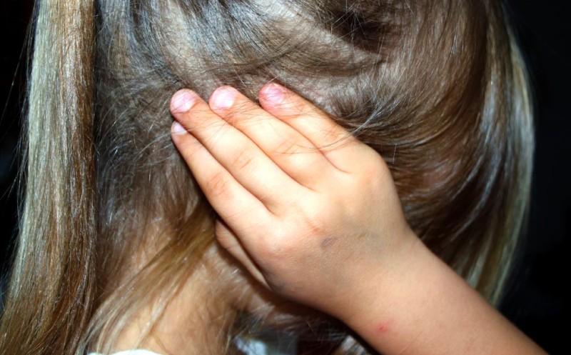 La Policía Nacional detiene al miserable que fracturó el cráneo de su hija de 9 años y alegó que se había caído del patinete eléctrico