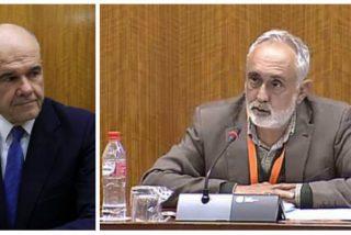 El juez localiza los 5 burdeles donde un alto cargo del PSOE gastó a golpe de tarjeta 30.000 euros de dinero público