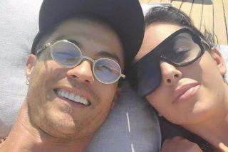Sin hijos y a todo lujo: las vacaciones exprés de Cristiano Ronaldo y Georgina Rodríguez en un yate de 18 millones de dólares